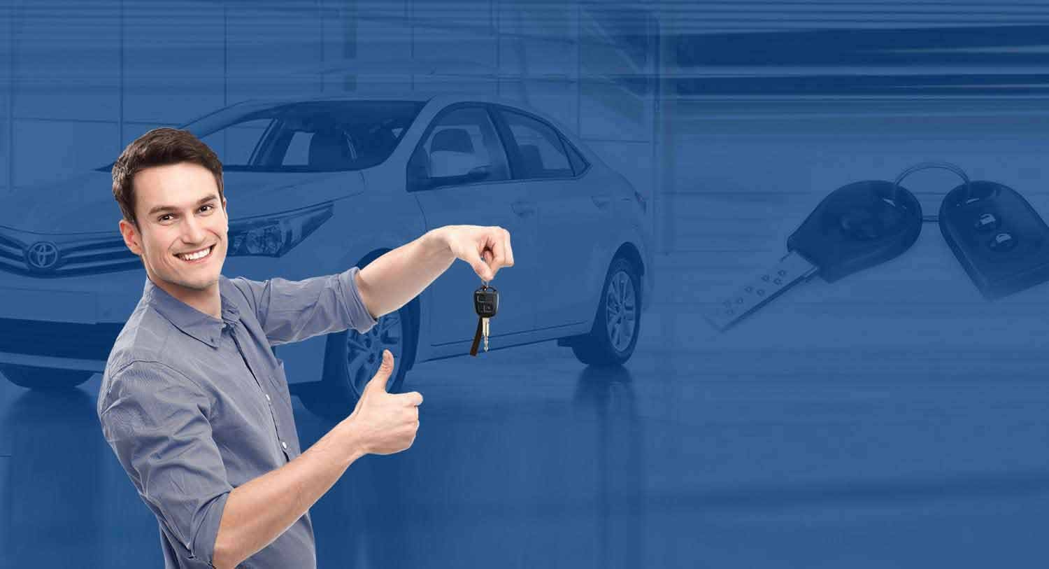 Car Locksmith Sydney