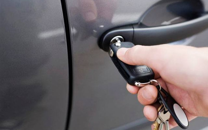 Auto locksmith Hurstville